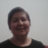 Фатима, 71 год, Рак, Москва