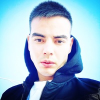 Руслан, 24 года, Телец, Москва