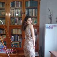 Lana, 21 год, Телец, Киев