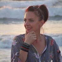 Oksana, 42 года, Козерог, Тель-Авив-Яффа