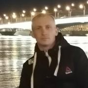 АЛЕКСЕЙ Бибиков 31 Санкт-Петербург
