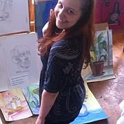 Анастасия 26 Чехов
