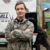 Даниил, 20, г.Владивосток