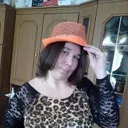 Наталья 40 Малая Виска