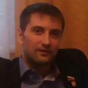 Сергей Николаевич 36 Москва