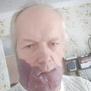 Сергей 64 года (Весы) Старый Оскол