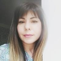 Нина, 41 год, Стрелец, Москва
