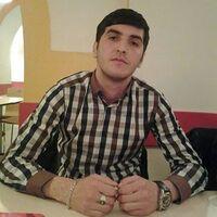 Kamran, 28 лет, Близнецы, Баку
