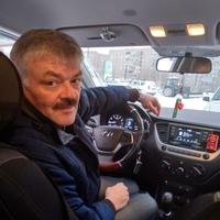 Алексей., 58 лет, Весы, Магнитогорск