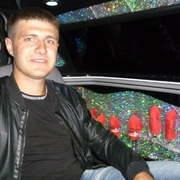 Юрий 38 Бородянка