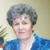 Альфия Антонова, 63, г.Набережные Челны