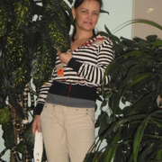 Анна 50 Владивосток