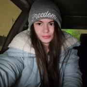 Anastasiya 25 Алматы́