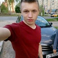 Димочка, 23 года, Козерог, Пермь