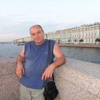 Александр, 62 года, Козерог, Санкт-Петербург
