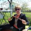 Ольга, 65, г.Ильичевск