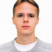 Андрей 28 Черкесск