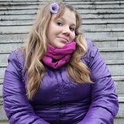 Евгения, 27 лет, Водолей