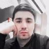 Али, 23, г.Душанбе