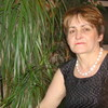 Ольга, 58, г.Сергиевск