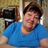 надежда, 57, г.Минусинск