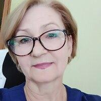 Ирина, 62 года, Лев, Санкт-Петербург