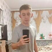 Andrew Gubsky 22 Жлобин