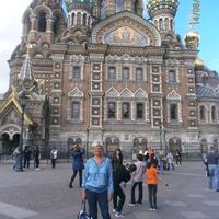 галина, 60 лет, Весы, Владимир