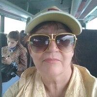 Лариса, 61 год, Рыбы, Казань