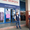 Кейдж Николос, 38, г.Екатеринбург