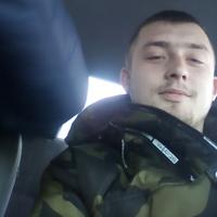 Дима, 27 лет, Близнецы, Москва