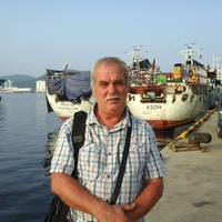 Фёдор, 58 лет, Стрелец, Петропавловск-Камчатский