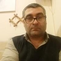 Гарри, 48 лет, Козерог, Москва