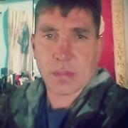 Андрей 42 Хилок