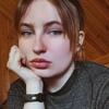 Aleksandra, 19, Saint Petersburg