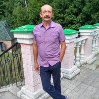 Юрий, 56 лет, Близнецы, Москва