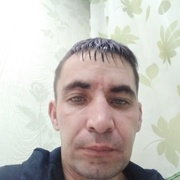Сергей Шинкин 36 Искитим