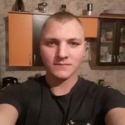 Иван 20 лет (Водолей) Красноярск