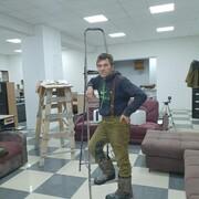 Серёжа Ляхов 51 Москва