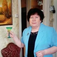 Ludmila, 72 года, Рыбы, Москва