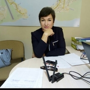 Ирина 55 лет (Весы) Геленджик