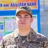 Жандос, 21, г.Талдыкорган