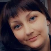 Марина 33 Прокопьевск