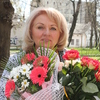 ЛЮДМИЛА, 66, г.Шарлотт