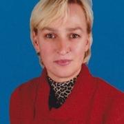 Nadezhda 55 лет (Скорпион) на сайте знакомств Малой Виски