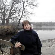 Надежда 61 год (Козерог) хочет познакомиться в Кореневе