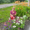 Ирина, 56, г.Усмань
