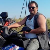 Юрий, 51 год, Близнецы, Москва