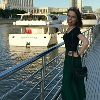 Надежда, 31 год, Лев, Санкт-Петербург