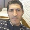 Abdullah, 20, г.Милан